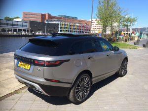 Range Rover Velar De Mooiste Auto Ter Wereld 2018